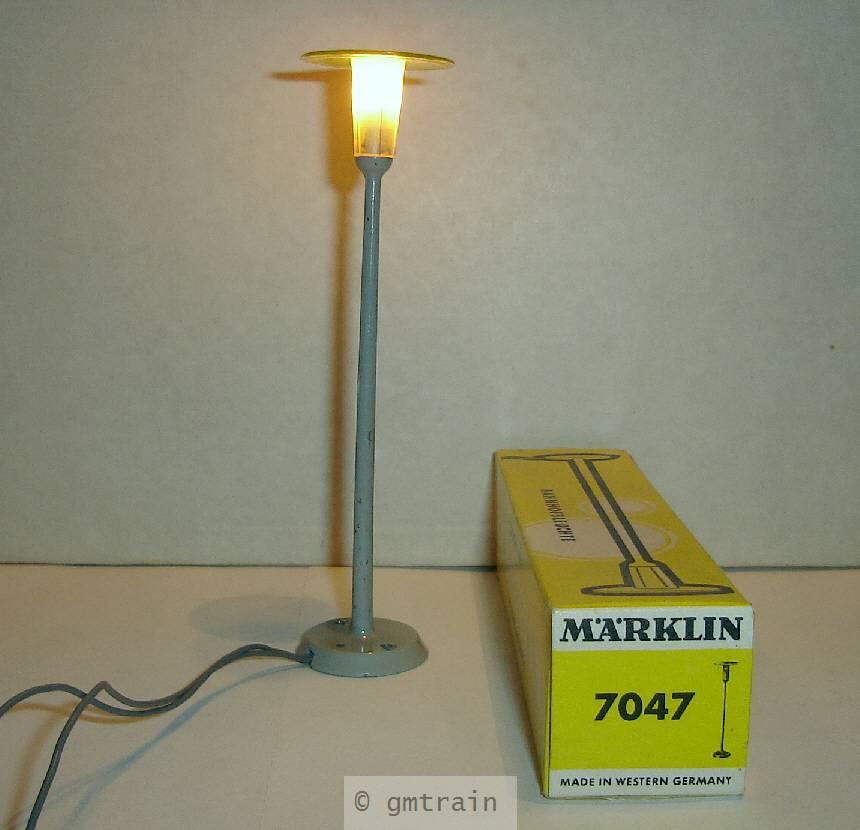 de juiste lamp
